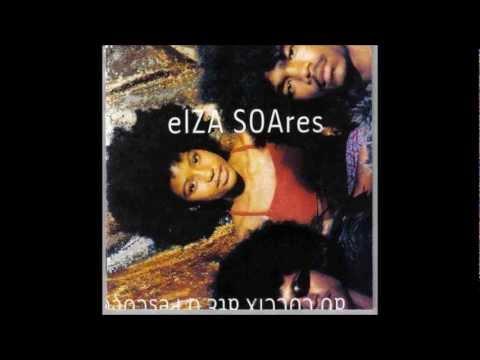 Elza Soares - Do Cóccix Até o Pescoço (Completo)