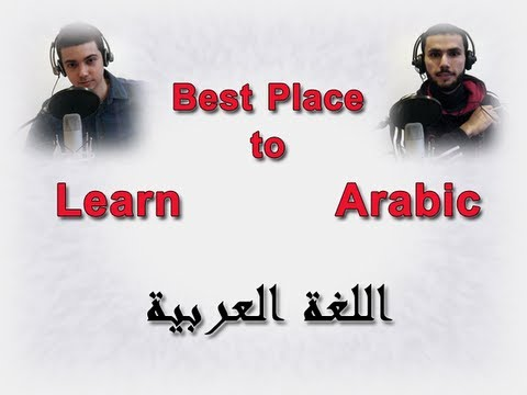 6 Best Places to Study Arabic Abroad This Summer