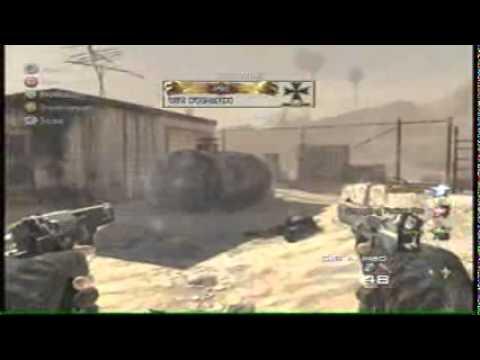 One Gun Glitch aka The OGG (commentary)
