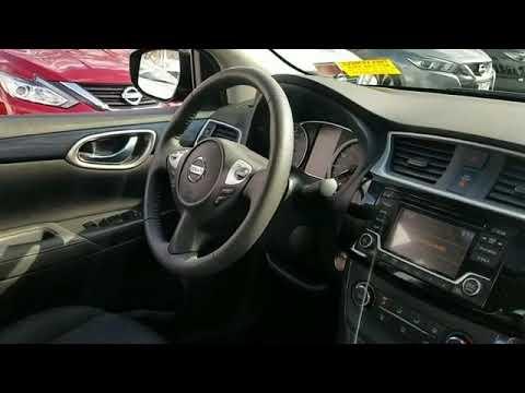 2017 Nissan Sentra SR Turbo Jackson Heights, Bronx, Brooklyn, Manhattan, Queens