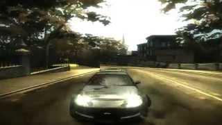 Como hacer que el Need for Speed Most Wanted Para pc se vea realesta