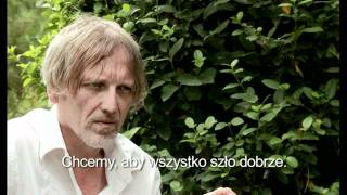 I WANT (NO) REALITY. Needcompany on Life and Art [2012] - Trailer 2009