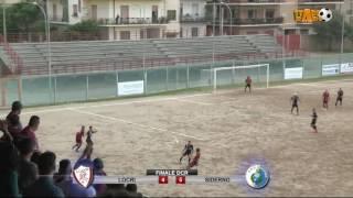 locri siderno 4-5 dcr highlights