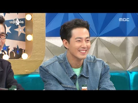 [HOT]Why is Jo In-sung on Radio Star?라디오스타 20180912 Why is Jo In-sung on Radio Star?