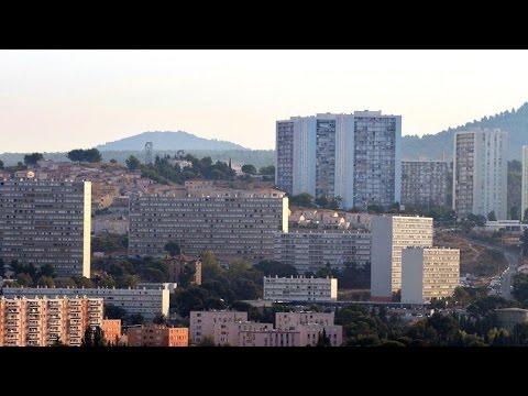 Top 50 des cités les plus chaudes de France//K2F//