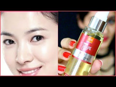 Top 10 Beauty Benefits of VLCC Shape Up 10 in 1 Skin Enhance Oil