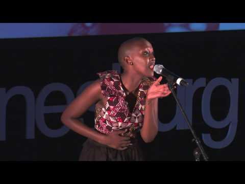 Musical performance | Leomile 1 Motsetsela | TEDxJohannesburg