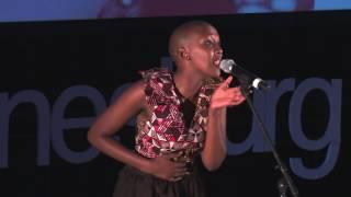 Gambar cover Musical performance | Leomile 1 Motsetsela | TEDxJohannesburg
