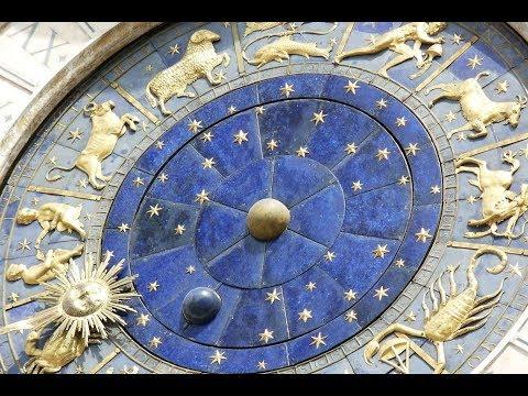 Horóscopo Semanal - Todos los Signos! - Del 21 al 27 de Mayo de 2018