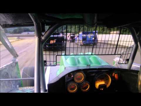 Chris Piasecki - Penn Can Speedway - 07.11.2014feature