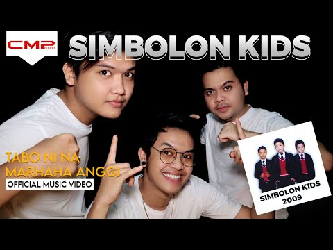 Simbolon Kids - Tabo Ni Na Marhaha Anggi (Official Lyric Video)
