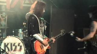 KISS FORVER BAND - Hard Times - live at Club202, Budapest