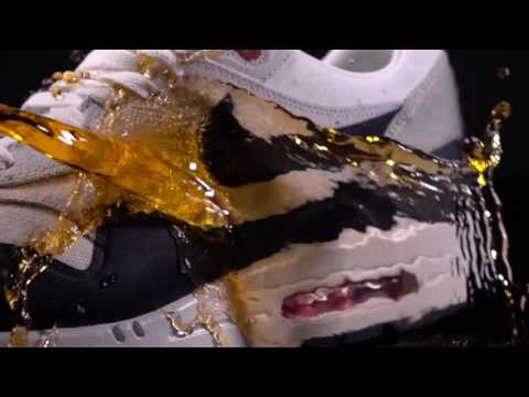 Protect your Nike ZX Flux trainers against grease, water, dirt and more - Crep Protect