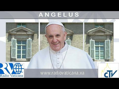 Angelus Domini 2016.09.11