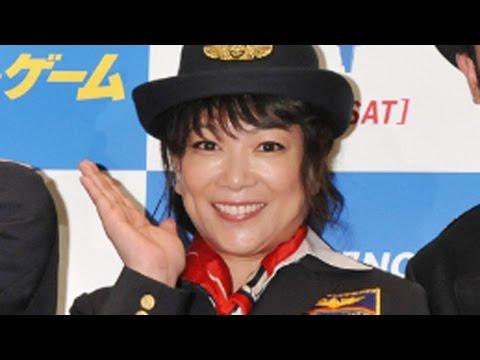 JALスッチーだった堀ちえみ、いまだにANAに乗れない!?