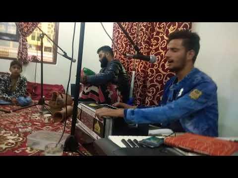 HAA MYANI DARDILOO|| SINGER MOIN KHAN 8493901301