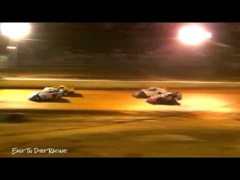 Sportsman Feature @ Wartburg Speedway (7-22-17)