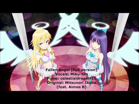 (Mikutan) [2011] Fallen Angel 「P&S ED」