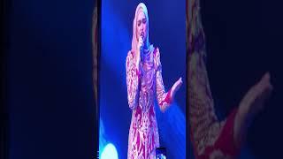 #SitiNurhalizaOnTour : Demi kasih sayang CTDK Live in Singapore 2019