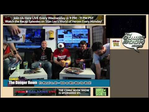 """Mile High Comics Newsletter #7 - """"Free Comic Book Day with Jim Shooter"""" from YouTube · Duration:  5 minutes 56 seconds"""