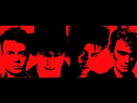 """Killing Joke – Love Like Blood (12"""" Long Version) 1985"""