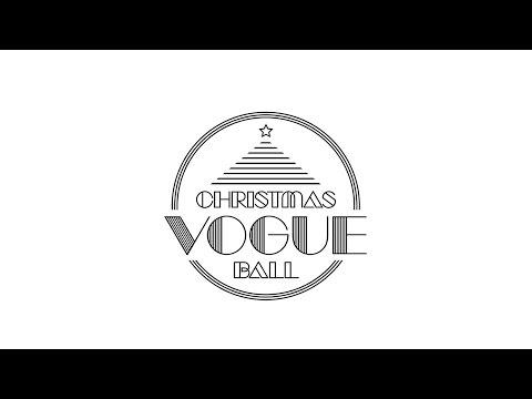 Christmas Vogue & Waacking Ball 2017
