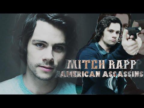 ◆ mitch rapp || american assassin