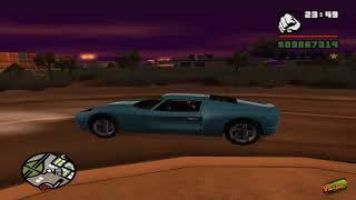 GTA San Andreas Коды! (№2)