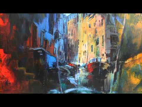 VOKA - Venezia - Auf der Suche nach dem perfekten Bild