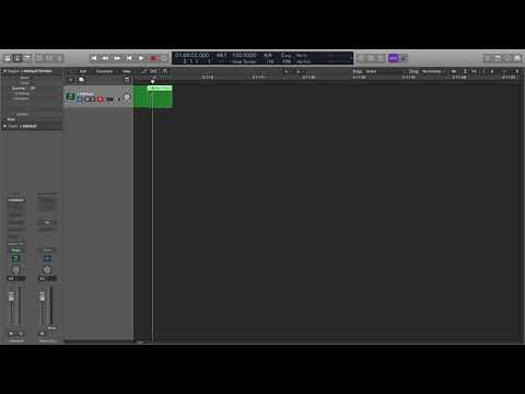 Audio Regions moving when cutting [BUG] - Page 4 - Logic Pro Help