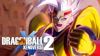 Dragon Ball Xenoverse 2 - Extra Pack 2 Official Launch Trailer