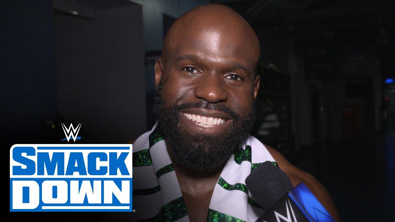 Apollo Crews vs Big E Confirmed For WWE Fastlane