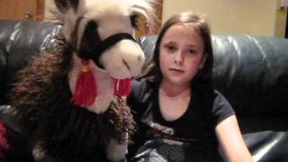 Youngest Ventriloquist in the world - new puppet Thumbnail