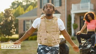 Mello B - On & On (Official Music Video)