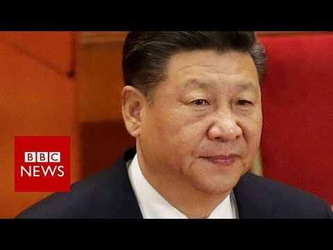NPC: Should Xi Jinping be China's president for life? - BBC News