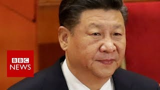 NPC: Should Xi Jinping be China's president for life? - BBC News