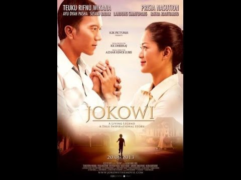 Film Jokowi  Full Movie Indonesia