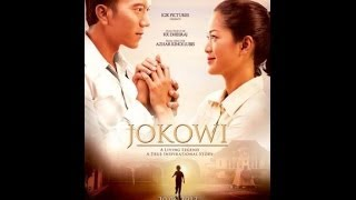 Video Film Jokowi - Full Movie Indonesia download MP3, 3GP, MP4, WEBM, AVI, FLV Oktober 2017