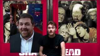 HORREUR CRITIQUE-Épisode 155-Shaun of the Dead