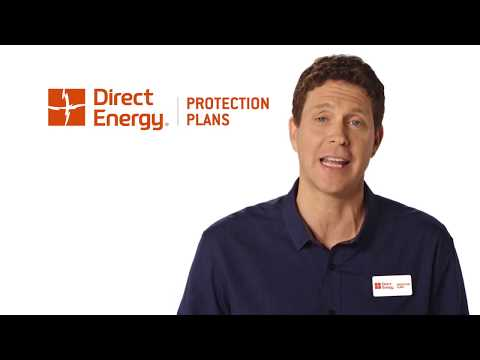 Direct Energy Protection Plans - Heating And Cooling