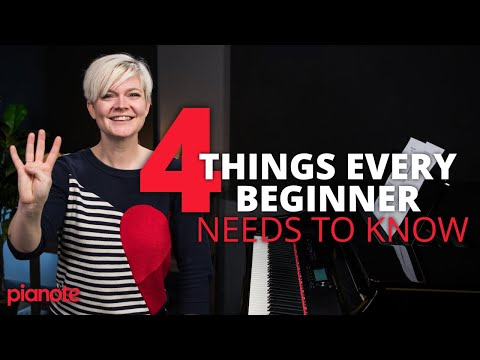 4 Things EVERY