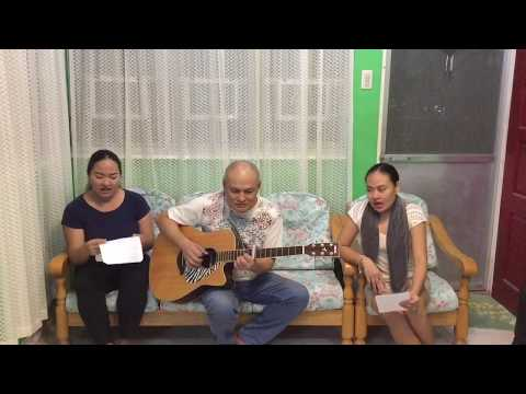 Masdan mo ang Kapaligiran  - Asin (Cover)