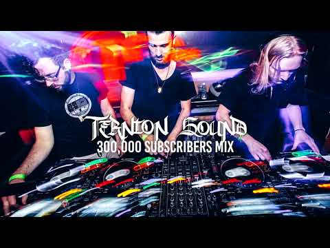 TERNION SOUND • 300,000 SUBSCRIBERS MIX