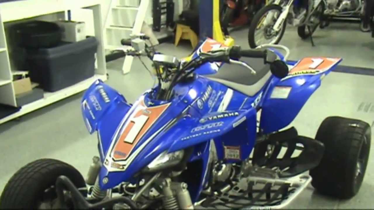 Used Yamaha Yfz  Engine For Sale
