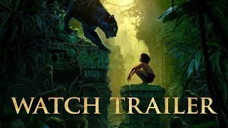 The Jungle Book 2016   Best Moment ...orman...çocuğu...orman...kitabı...