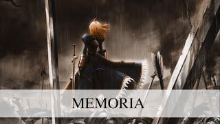 Скачать Fate Zero Ending 1 Memoria Full AMV