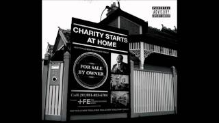 Phonte Coleman - 07 - Ball and Chain (Charity Starts At Home)