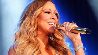 10 Times Mariah Carey VOCALLY Redeemed Herself!