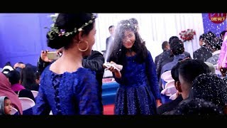 WEDDING SUMMARY VIDEO OF JIMBER & NOSILCHI - MENDAL
