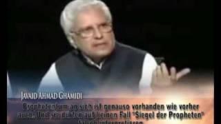 """Nicht-Ahmadi gesteht - Ahmadi verstehen """"siegel""""  wie vergangene Mujjadits"""